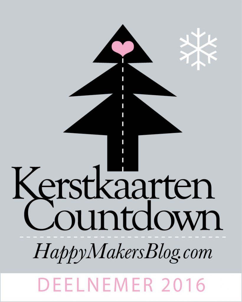 Deelnemer Kerstkaarten Countdown